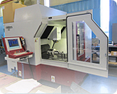 High Speed CNC Milling Services
