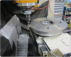 Mechanical Steel Fabrication of Radial Plate & Axial Cams
