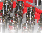 Precision Mold Making, Tool & Die Design and Manufacturing