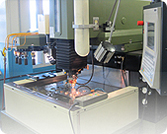 Wire & Sinker Electrical Discharge Machining (EDM) Services